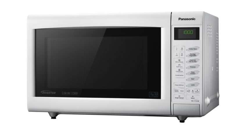 Panasonic Wbpq Microwave News