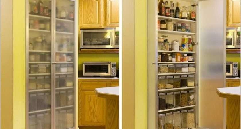 Pantry Storage Cabinet Cabinets Kitchen