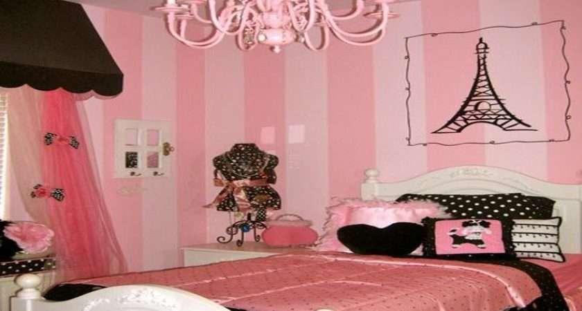 Paris Bedroom Decor Teenagers Fresh Bedrooms Ideas