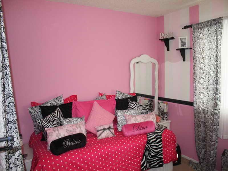 Paris Room Ideas Bedroom Theme