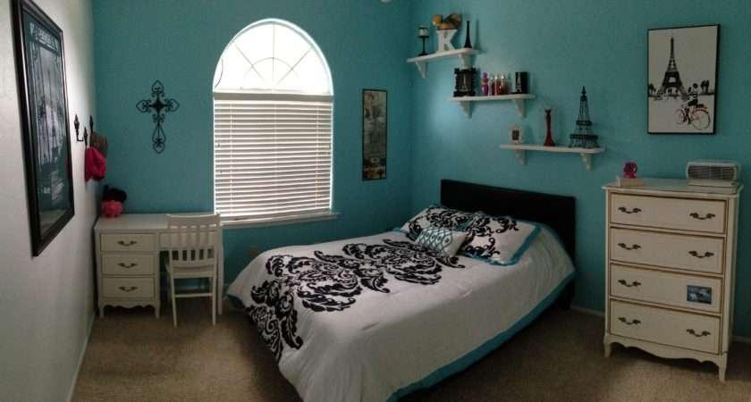 Paris Themed Bedroom Daughter Meghan Pinterest
