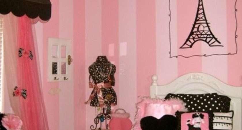 Parisian Bedroom Decor Fresh Bedrooms Ideas