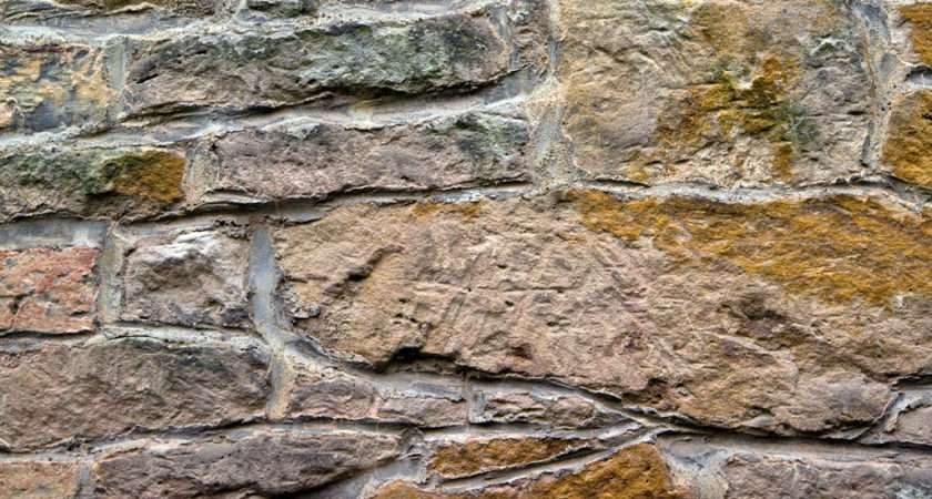 Part Stone Wall Textures Continued