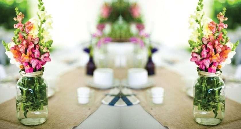 Party Ideas Tips Liza America Host Garden Table