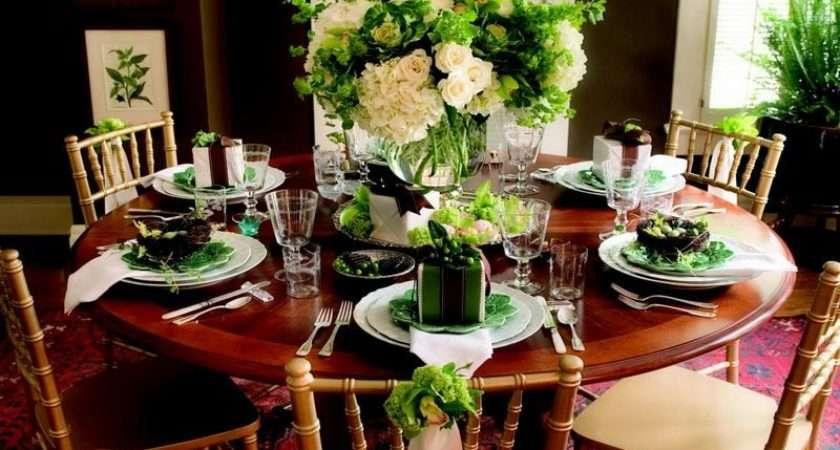 Party Table Decoration Ideas Details Garden
