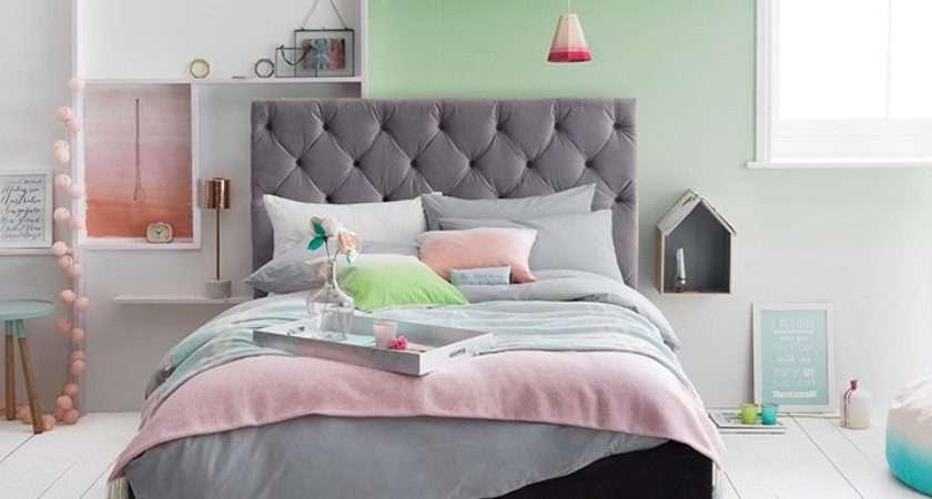 Pastel Bedroom Notonthehighstreet