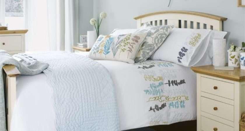 Pastel Blue Bedroom Ideas Wall Art