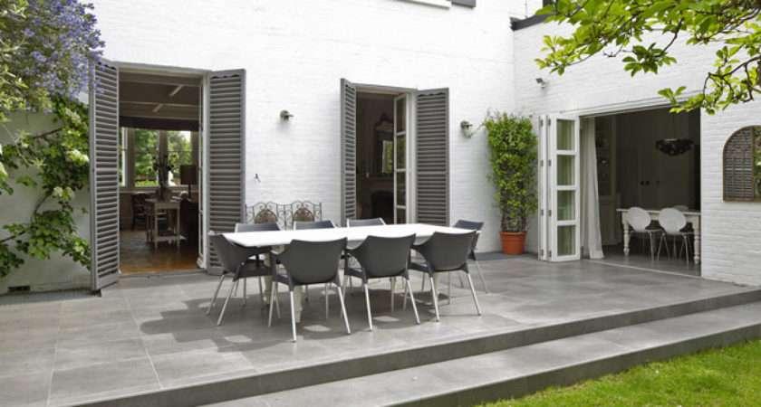 Patio Design Ideas Good Looking Easy