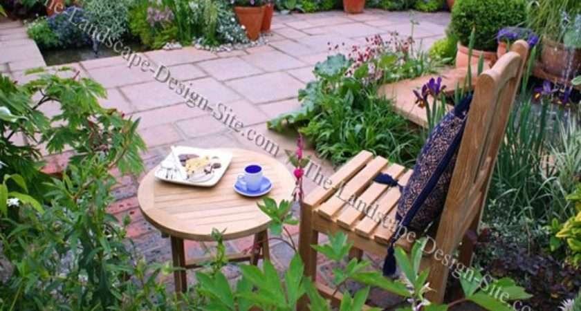 Patio Garden Ideas Vegetable Containers