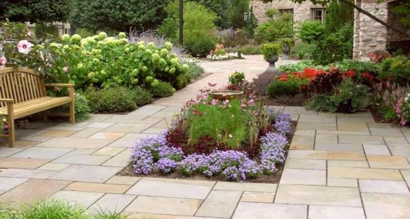 Patio Outdoor Design Landscaping Ideas Porches Decks Patios