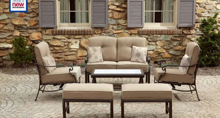 Patio Rattan Set Tesco Garden Furniture Ratana