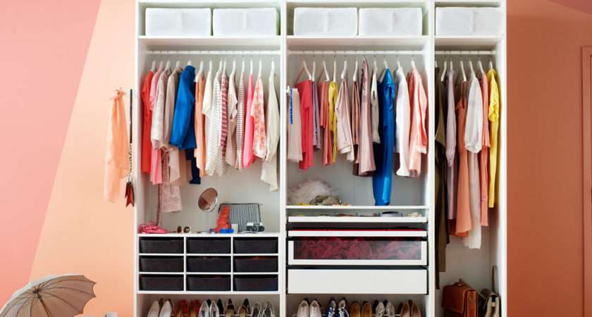 Pax Fitted Wardrobes Design Your Own Wardrobe Ikea
