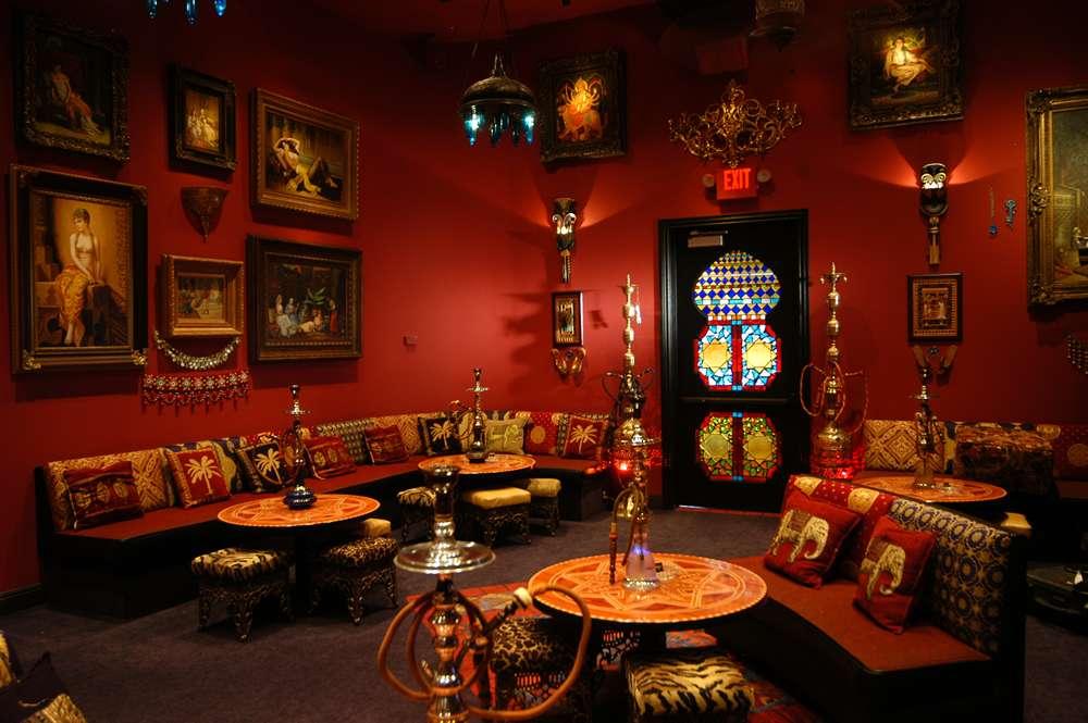 Paymon Hookah Lounge