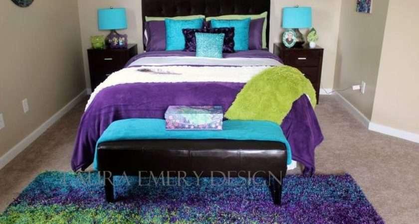 Peacock Guest Bedroom Vanity Inspiration Pinterest