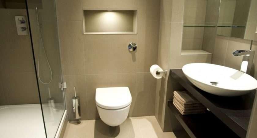 Penthouse Apartment Richmond Hill Suite Shower Room