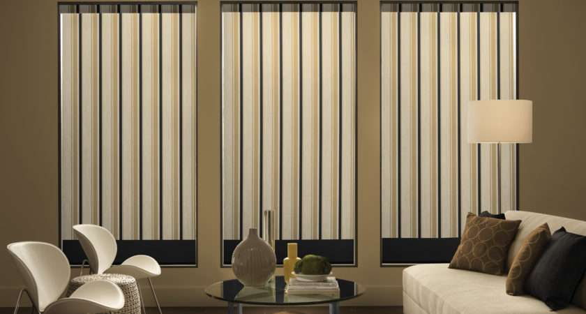Perfect Design Curtains Blinds Togethe