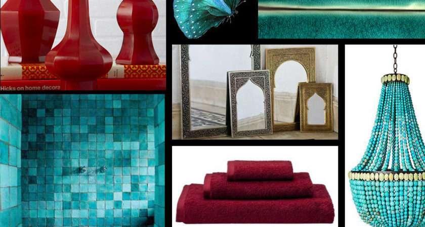 Perfect Palette Color Inspiration Centered Design