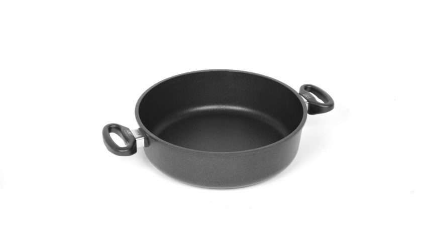 Perfect Pans Induction Braise Pan