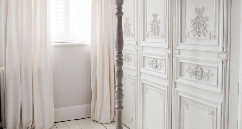 Perfect Places Shabby Chic Floor Lamps Home