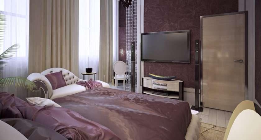 Perfect Purple Bedroom Design Inspiration Teens