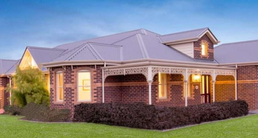 Period Style Homes Highview Melbourne