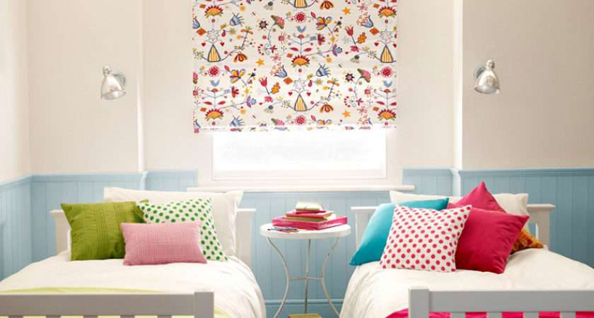 Personalise Your Bedroom New Curtains