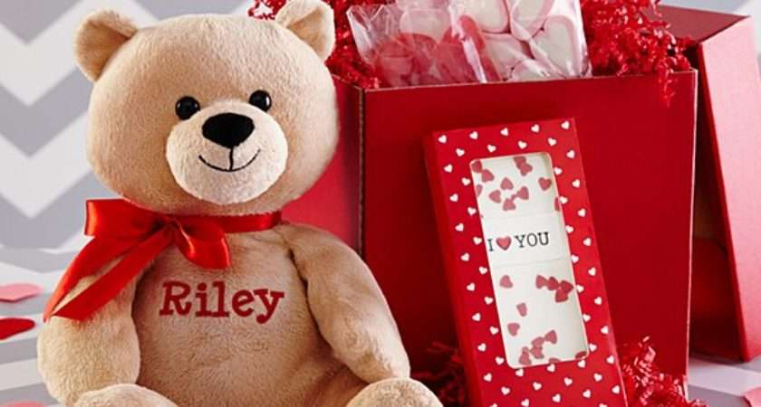 Personalized Valentine Day Gifts Her Personal