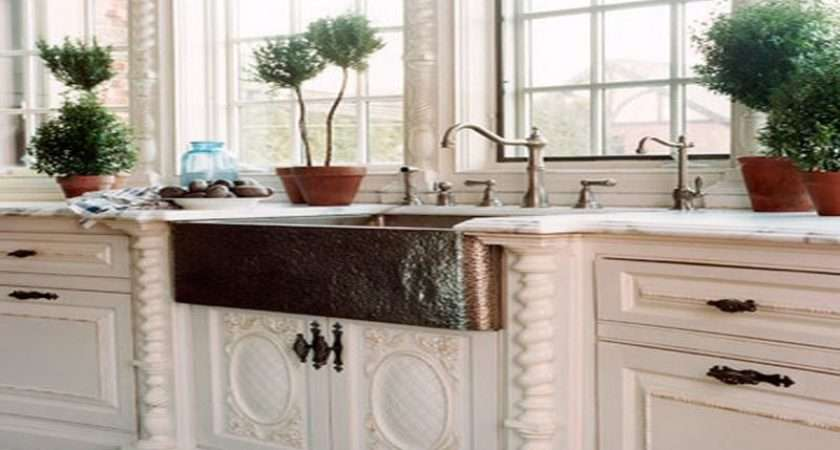 Photos Awesome Kitchen Design Country Style Sink