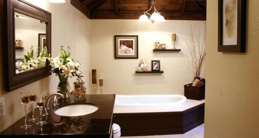 Photos Best Color Schemes Bathrooms