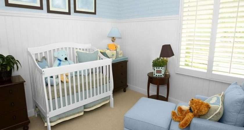 Photos Creating Cute Relaxing Baby Boy Room Ideas