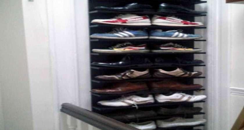 Photos Creative Shoe Rack Ikea