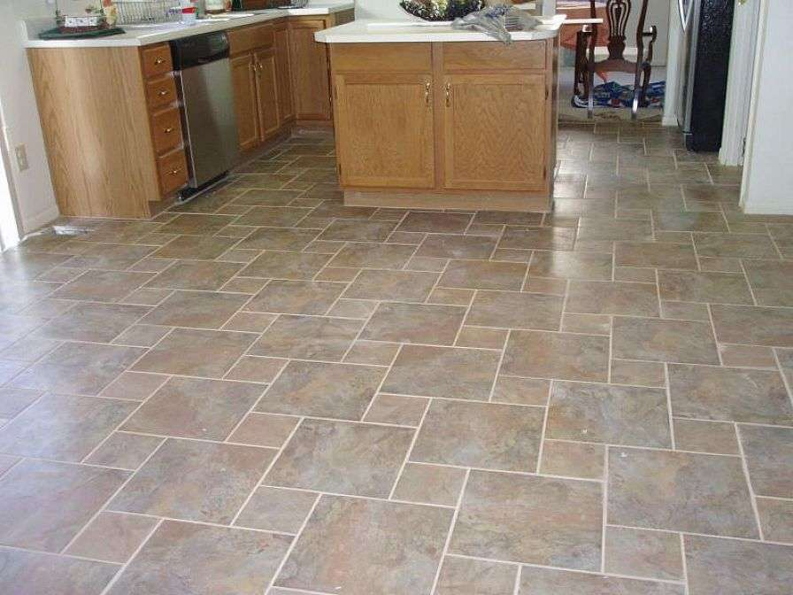 photos different types kitchen floor tile - lentine marine | #18170