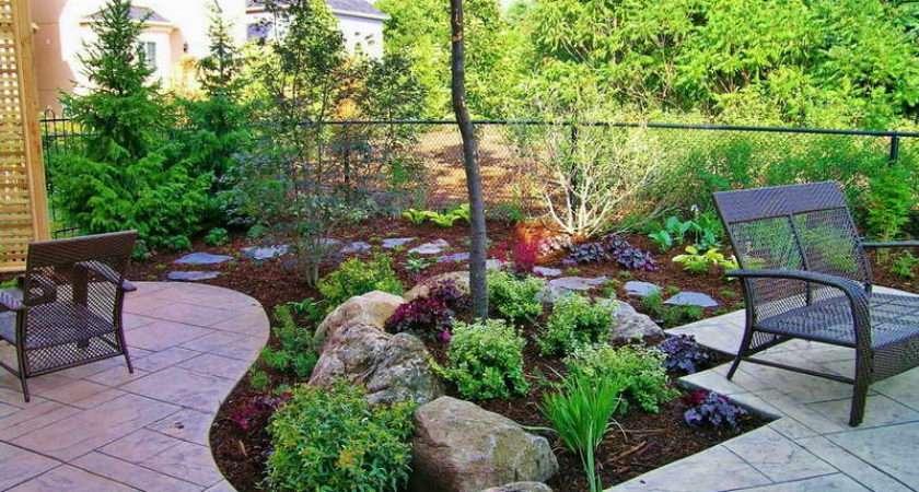 Photos Gardening Landscaping Ideas Budget