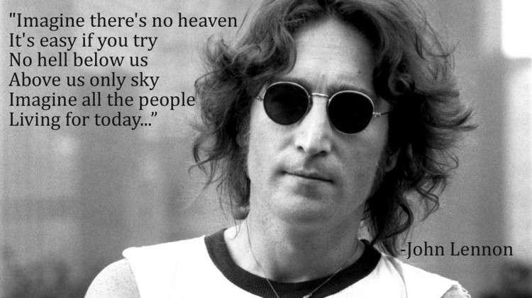 Photos Here John Lennon Cynthia