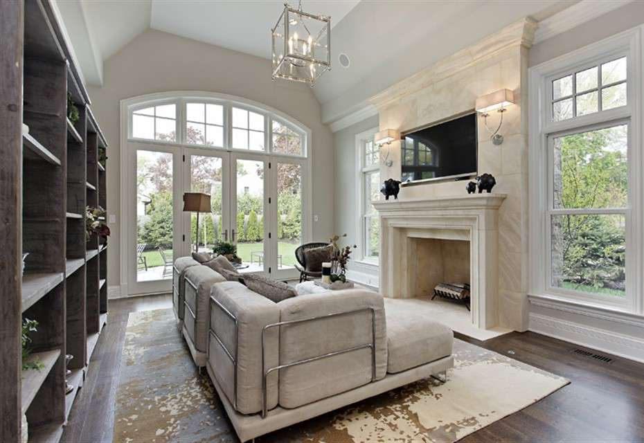 Photos Luxury Home Rooms Living Heritage