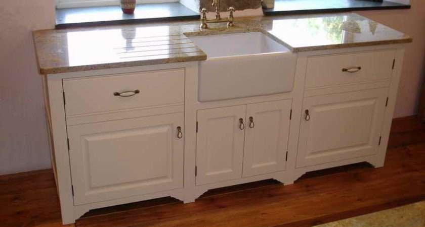 Photos Standing Kitchen Cabinets