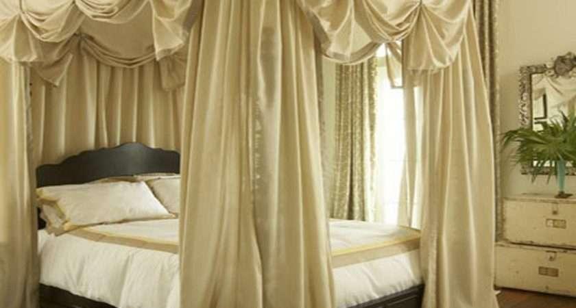 Photos Various Design Style Bed Canopy Ideas