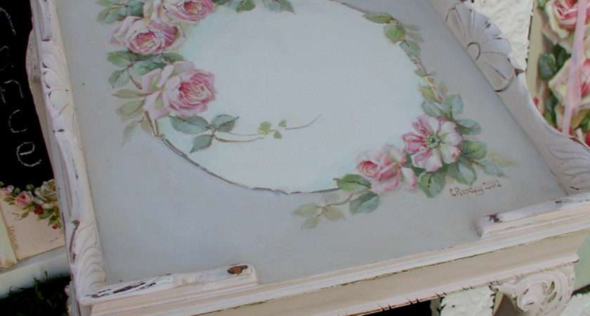 Photos Vintage Marketplace Painted Furniture Shabby