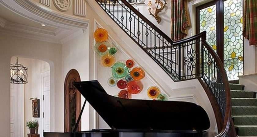 Piano Room Decor Ideas Little Piece