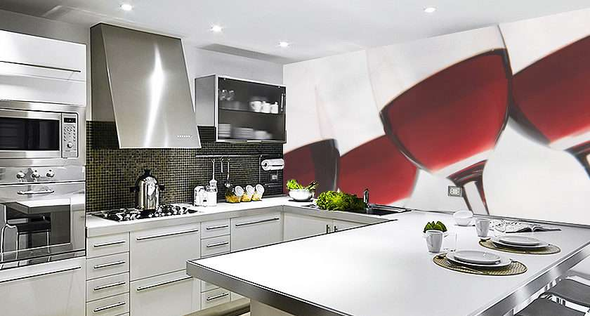 Picked Selection Wall Murals Your Kitchen