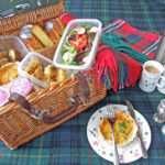 Picnic Basket Sandwiches