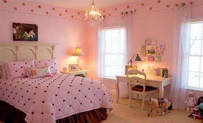 Pics Photos Pink Bedroom Suite Little Princess