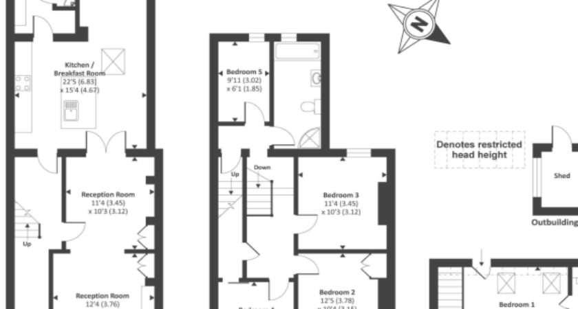 Pics Terraced House Plan
