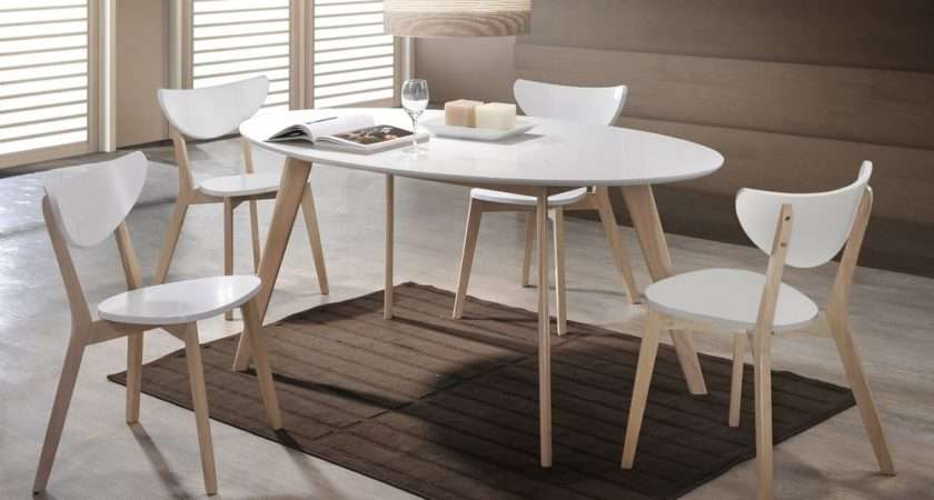 Piece Dining Set Breakfast Bar Table Chairs Kitchen