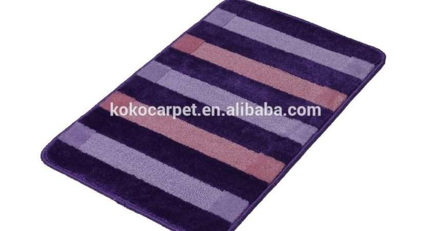 Pieces Bath Mat Sets Buy Bathroom Carpet Mats High