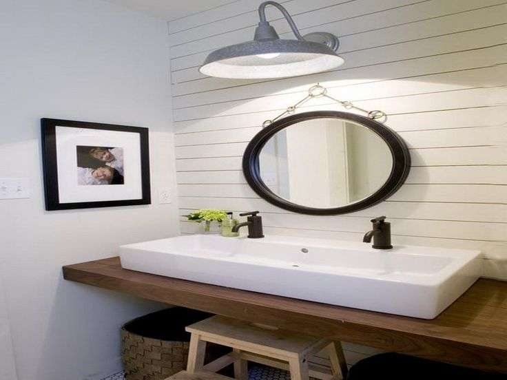 Pin Bridgett Willett Faglie Bathroom Pinterest