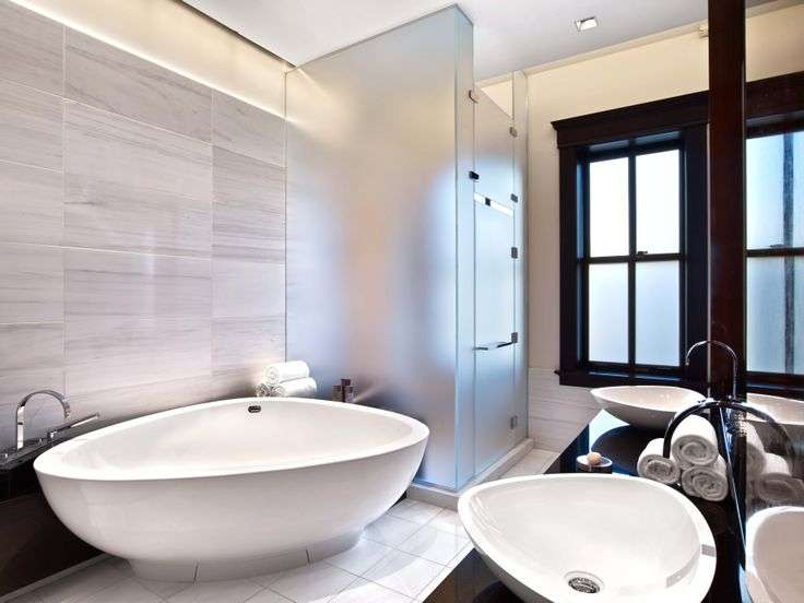 Pin Five Star Alliance Best Luxury Hotel Bathrooms Pinterest