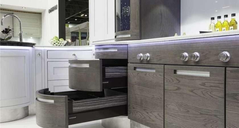 Pin Stoneham Kitchens Ingenious Storage Pinterest