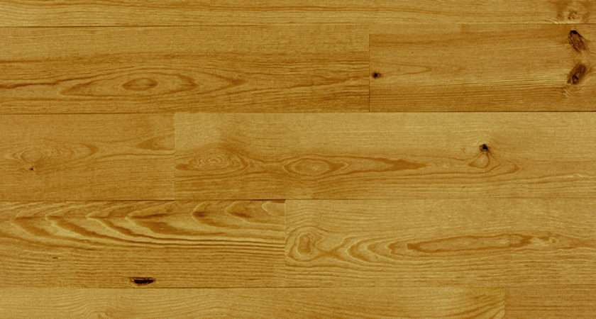 Pine Prefinished Wide Plank Solid Wood Flooring Aged Natural Finish