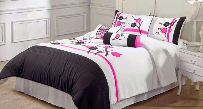 Pink Black White Room Decor Bestsciaticatreatments